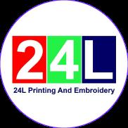 24L Printing