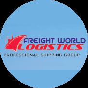 FREIGHT WORLD LOGISTICS CO., LTD
